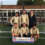 New Season Starting in Andover 6-a-Side Football League