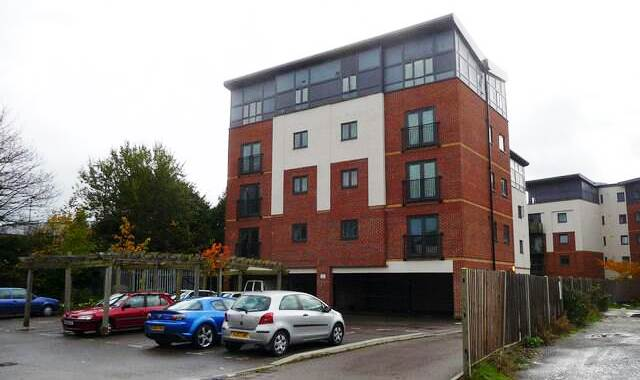 Arundell Court Andover