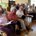 Golden-Oldies Take Off in Test Valley