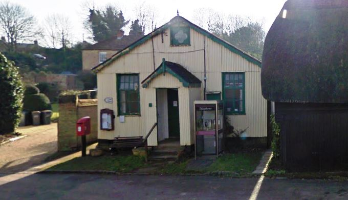 Nether Wallop Village Hall