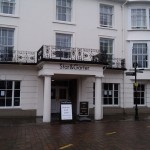 Star and Garter Bar Closing for Two Weeks