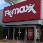 TK Maxx Andover Opens 9am Tomorrow