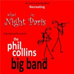 Phil Collins' Hits Get the Big Band Treatment at The Lights