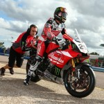 Brookes Secures Superb Thruxton BSB Pole