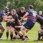 Andover RFC Cup Triumph Despite Changes