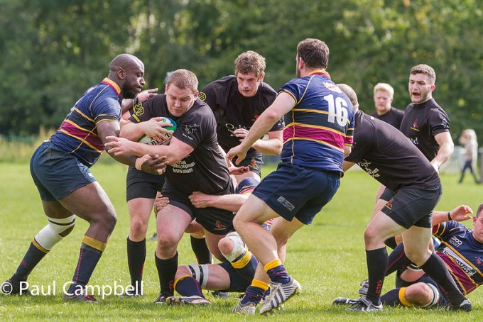 Andover RFC v Old Colfeians 4