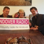 License for Andover Radio Station a Step Closer