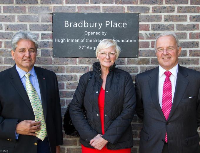 Enham Trust - Bradbury Place Andover 2