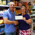 Council Grant Supports New Business in Andover