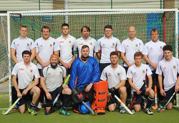 Andover Hockey Mens 2