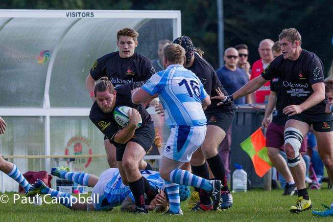 Andover RFC v Warlingham 03