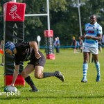 Andover Beat Warlingham in Bruising Encounter