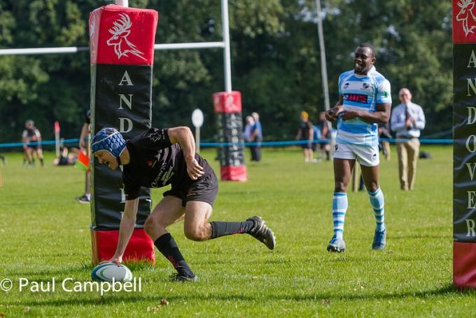 Andover RFC v Warlingham 07