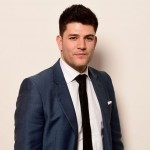 BBC's Apprentice Winner Mark Wright Teams up with Call Wiser Insurance