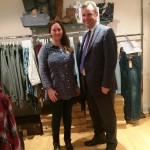New Business Strategy for Andover Womenswear Boutique