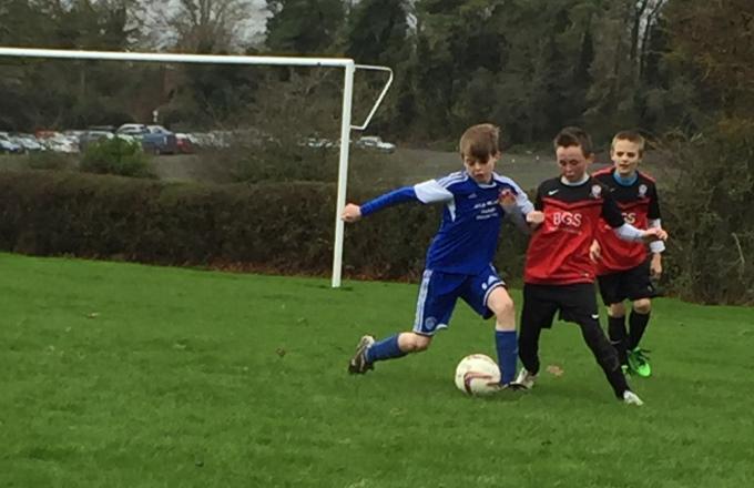 ATYFC 12s Blue vs Popley Dynomos 20151129