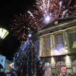 Christmas Lights Switch On a Resounding Success!