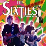 The Counterfeit Sixties to Appear at The Lights