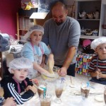 Great Kids Bake Off at The Travelling Cupcake