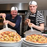 Pizza Express Superfan Opens New Andover Restaurant