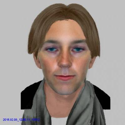Police - Efit Indecent Exposure in Andover