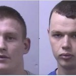 Two Men Jailed for Andover Burglaries