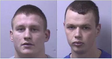 Police - Burglars Convicted