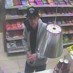 CCTV Image Released After Sutton Scotney Attack