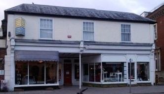 Offices To Let in Andover
