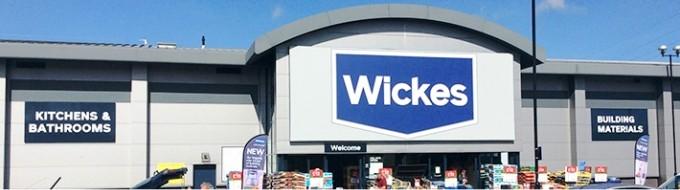 Wickes Andover