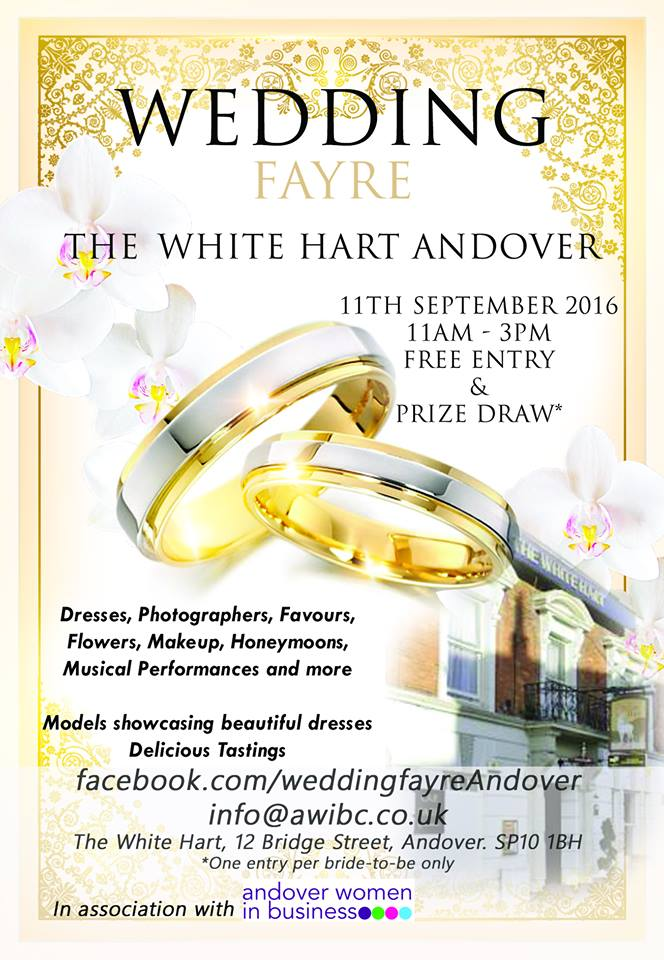 AWIB Wedding Fayre 20160911