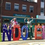 Gran-days Out at Four Fun Friday Events