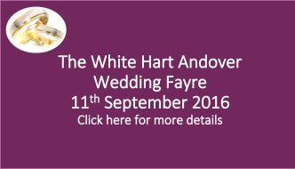 White Hart Wedding Fayre
