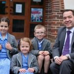 New Headmaster For Rookwood