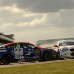 Win Tickets for the British Touring Car Championship at Thruxton